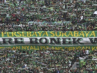 "Jelang Madura United vs Persebaya, Bonek ""Serbu"" Balikpapan"