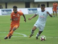 Hasil Arema FC vs Borneo FC di Piala Gubernur Kaltim Skor Akhir 1-2
