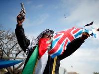 Uni Eropa Janjikan Bantuan $53 Juta untuk Palestina