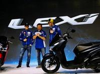Di Balik Strategi Inden Yamaha Lexi