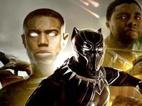 Film Black Panther Mulai Tayang di Indonesia 14 Februari 2018