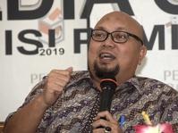 KPU Persilakan Parpol Rekrut Eks Anggota HTI