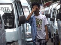Angkot Tanah Abang Bisa Masuk Jati Baru Raya Mulai Pukul 15.00 WIB