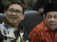 Fadli Zon Sebut Nusron Sok Tahu Soal Pencalonan Prabowo