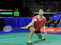 Indonesia Kirim Tiga Wakil di Swiss Open 2018