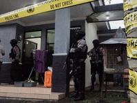 Dua Napi Terorisme Dibebaskan Tanpa Syarat Usai Jalani Hukuman