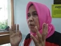 Asma Dewi Divonis 5,5 Bulan Penjara