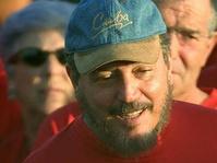 Anak Tertua Fidel Castro Meninggal Bunuh Diri di Havana Kuba