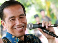 Keanehan Jokowi Merasa Kaget Soal Isi UU MD3 yang Kontroversi