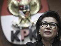 KPK Tetapkan Orang Dekat Akil Mochtar Jadi Tersangka Pencucian Uang