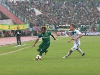 Live Streaming Persebaya vs Persiba Piala Gubernur Kaltim 2018