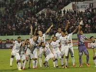 Hasil Bali United vs Sriwijaya FC di Piala Presiden Skor Akhir 1-0