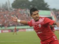Jadwal Persija di AFC Cup 14 Februari vs Johor Darul Ta'zim