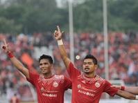 Live Streaming RCTI: Johor Darul Ta'zim vs Persija di AFC Cup 2018