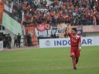 Hasil Johor Darul Ta'zim vs Persija Skor Babak Pertama 2-0 AFC Cup
