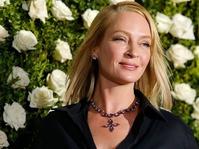Aktris Uma Thurman Ungkap Pelecehan Seksual Harvey Weinstein