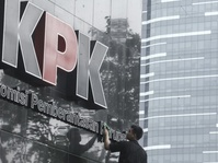 "Di Awal Tahun Politik, KPK ""Panen"" Tiga OTT KPK"