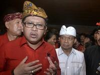 Hasto Sebut Rizieq Shihab Pernah Cerita Banyak Anak PKI di FPI