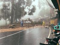 BMKG: Curah Hujan di Bogor Tergolong Ekstrem Selama Februari