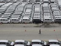 Ekspor Mobil Indonesia ke Vietnam Terhambat