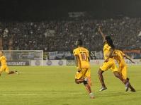 Live Streaming Bali United vs Sriwijaya di Indosiar Malam Ini