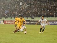 Jadwal Sriwijaya FC vs Madura United Piala Gubernur Kaltim 2018