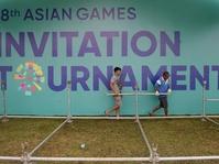 Hak Siar Asian Games 2018 Dipegang SCTV, Indosiar & 2 Stasiun Lain