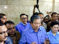 Demokrat Kecewa Penanganan Laporan SBY di Kepolisian Mandek
