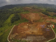 Menteri Luhut: Proyek Kereta Cepat Mungkin Sampai Yogyakarta