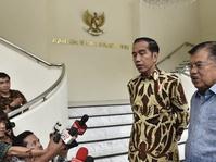 Hari Pers Nasional: Jokowi Bicara Peran Media dan Banjir Informasi
