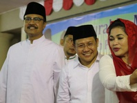 Gerindra Akan Optimalkan Undecided Voters Demi Gus Ipul-Puti