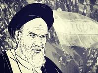 Kaset Ceramah Khomeini Menjaga Api Revolusi Iran