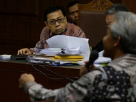 Nazaruddin Kembali Sebut Ganjar Pranowo Terima Duit e-KTP
