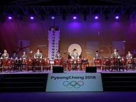 Olimpiade Musim Dingin 2018: Korut Tak Ingin Bertemu dengan AS
