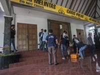 Pengakuan Aiptu Munir yang Melumpuhkan Penyerang Gereja St Lidwina
