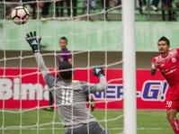 Hasil Persijadi Piala AFC2018: DibantaiJohor Darul Ta'zim3-0