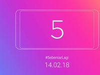 Xiaomi Rilis Smartphone Baru di Indonesia Saat Hari Valentine