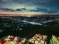 Enam Lokasi Romantis untuk Menikmati Hari Valentine di Yogyakarta