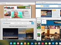 Kompetisi di Antara Berbagai Situsweb Islam