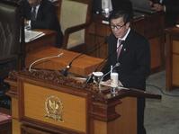 Dua Jalan Megawati dan SBY