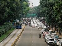 Taksi Online yang Beroperasi di Luar Kuota akan Ditindak Tegas