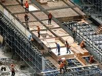 Menteri PUPR Tolak Usulan Anies, Proyek LRT Jakarta Juga Dihentikan