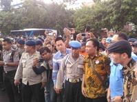 Hasil Pertemuan Aliando dan Pihak Perwakilan Istana Soal Permenhub