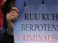 Kesalahan Pasal-pasal RKHUP yang Dinilai Ancam Demokrasi dan Pers