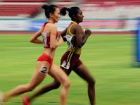 18th Asian Games Invitation Tournament Cabang Atletik