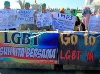 Diskriminasi LGBT Memperburuk Citra Pariwisata Aceh?