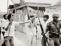 Tragedi Berdarah Pembantaian Mangkuk Merah