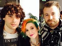 Paramore Mendadak Tunda Konsernya di Indonesia Nanti Malam