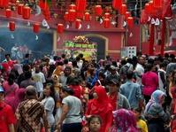 Ucapan Selamat Tahun Baru Imlek dari Jokowi, Ketua DPR & Ketua MPR