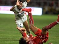 Bali United Dapat Sponsor Baru dari Smartfren di Liga 1 Musim 2018